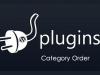 【Category Order】WordPressプラグイン設定方法