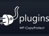 【WP-CopyProtect】右クリック禁止!WordPressプラグイン使い方